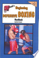 Teach n Beginning Defensive Boxing Free Flow Handbook