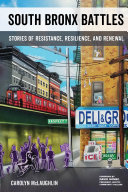 South Bronx Battles Book