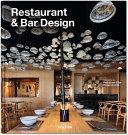 illustration Restaurant & Bar Design