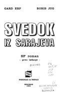 Svedok iz Sarajeva