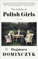 download ebook the lullaby of polish girls pdf epub