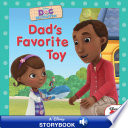 Doc McStuffins  Dad s Favorite Toy