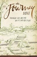 NIV the Journey Bible
