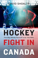 Hockey Fight In Canada : chose rogers as its exclusive...