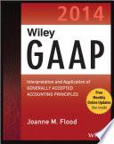 Wiley GAAP 2014