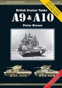 British Cruiser Tanks A9   A10
