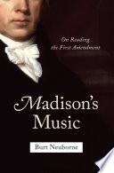 Madison s Music