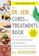 Dr Sebi Cures And Treatments