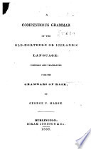 a-compendious-grammar-of-the-old-northern-or-icelandic-language