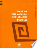 State Of The World S Indigenous Peoples