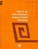 download ebook state of the world\'s indigenous peoples pdf epub