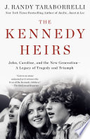 The Kennedy Heirs Book PDF