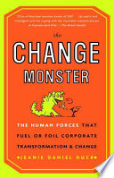 The Change Monster