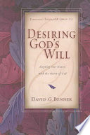 Desiring God S Will