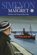 Tout Maigret, volume 2