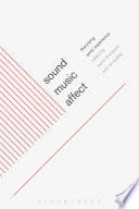 Sound  Music  Affect