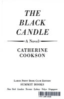 THE BLACK CANDLE : ...