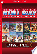 Wyatt Earp Staffel 3   Western