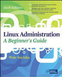 Linux Administration A Beginners Guide 6 E