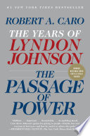 The Passage Of Power book