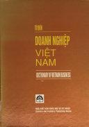 Từ Điẻ̂n Doanh Nghiẹ̣p Việt Nam