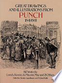 Great Drawings and Illustrations from Punch, 1841-1901