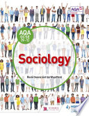 AQA GCSE (9-1) Sociology