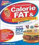 Calorieking 2019 Calorie Fat Carbohydrate Counter