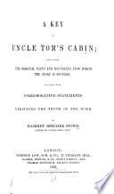 Uncle Tom's Cabin Pdf/ePub eBook