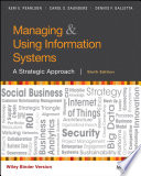 Managing And Using Information Systems Binder Ready Version
