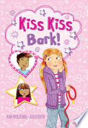 download ebook kiss, kiss, bark! pdf epub