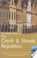 Rough Guide to the Czech   Slovak Republics