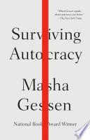 Book Surviving Autocracy