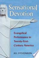 Sensational Devotion