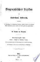 Prokop - Raschdorf und Nachträge (V. Folge)
