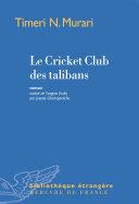 Book Le Cricket Club des talibans