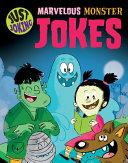 Marvelous Monster Jokes