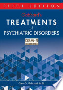 Gabbard S Treatments Of Psychiatric Disorders