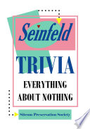 Seinfeld Trivia  Everything About Nothing