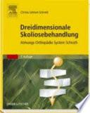 Dreidimensionale Skoliose-Behandlung
