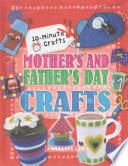Mother S And Father S Day Crafts
