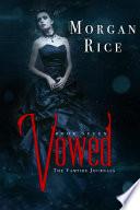 Vowed Book 7 In The Vampire Journals