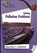 BSCS Science TRACS G4 Solving Pollution Problems, TE