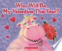 Who Will Be My Valentine This Year