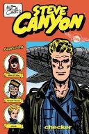 Steve Canyon  volume 3 : 1948