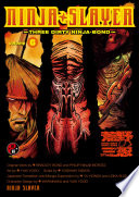 NINJA SLAYER 6�@-THREE DIRTY NINJA-BOND- : the trio gathers......