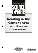 Reading in the content area with literature connections