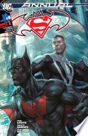 Superman/Batman Annual (2006-) #4