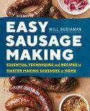 Easy Sausage Making