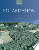 Polarisation  Applications in Remote Sensing